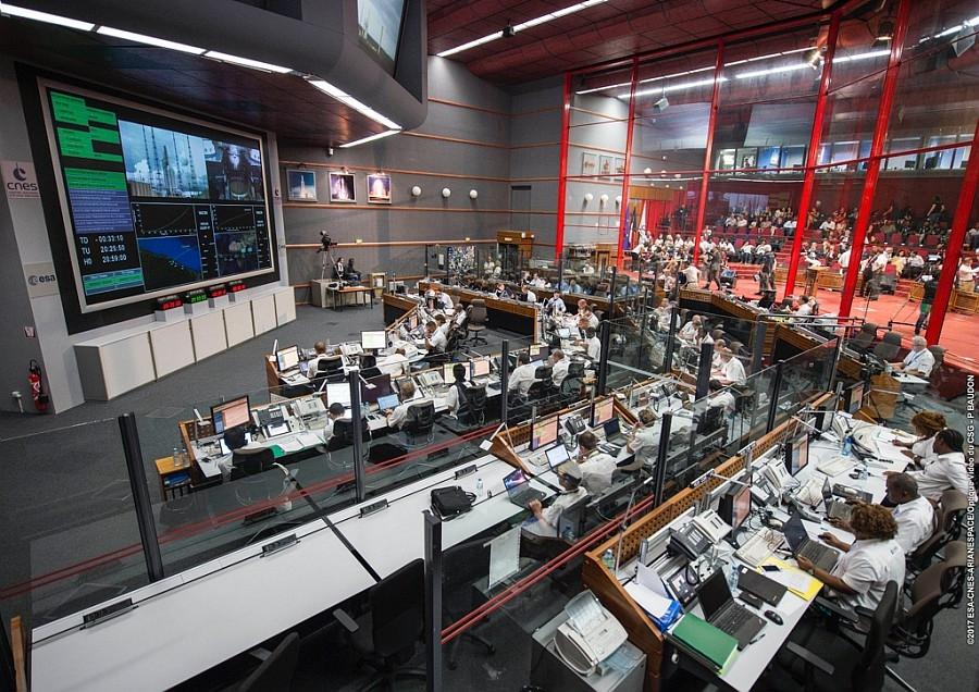 Centre de contrôle Jupiter 2