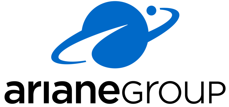 Logo d'ArianeGroup