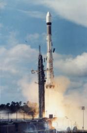 1er lancement Ariane