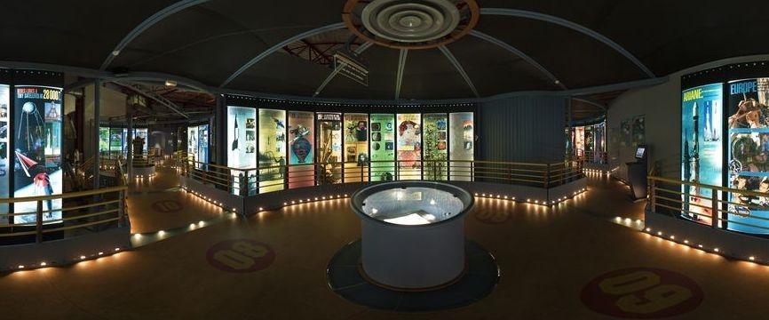 Fermeture du Musée et des visites
