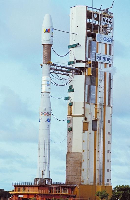 Ariane 4 V44 - 19910716
